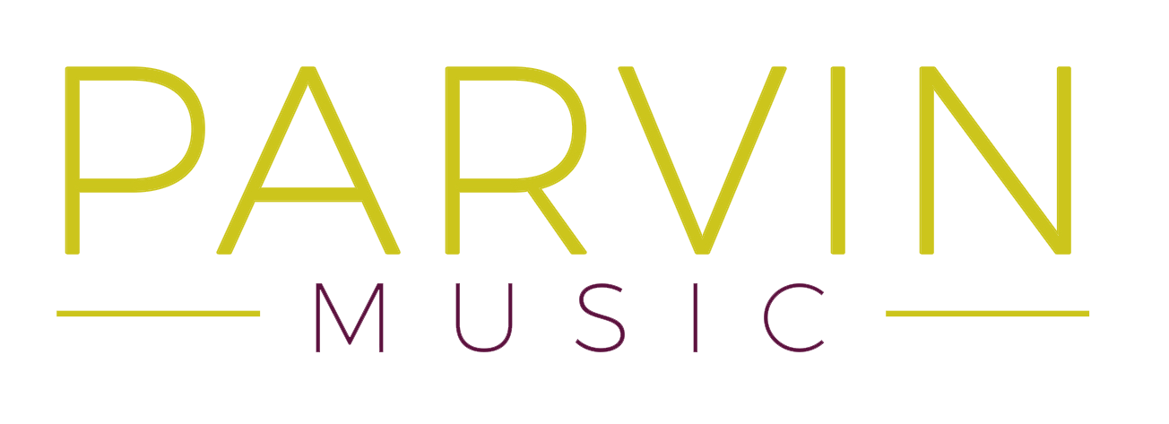 Parvin Music